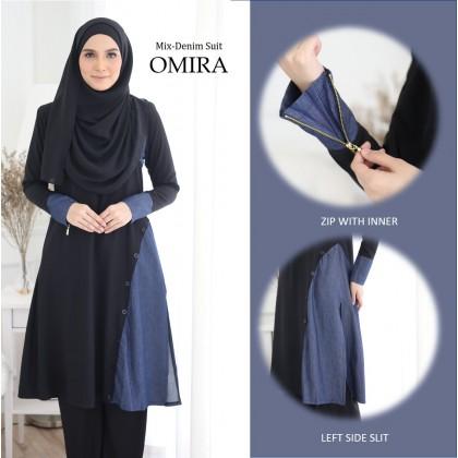 Suit Omira Black